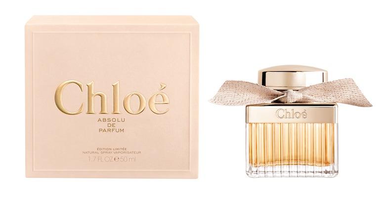 Chloé Dix Absolu Ans De Parfum c5ALqR34j