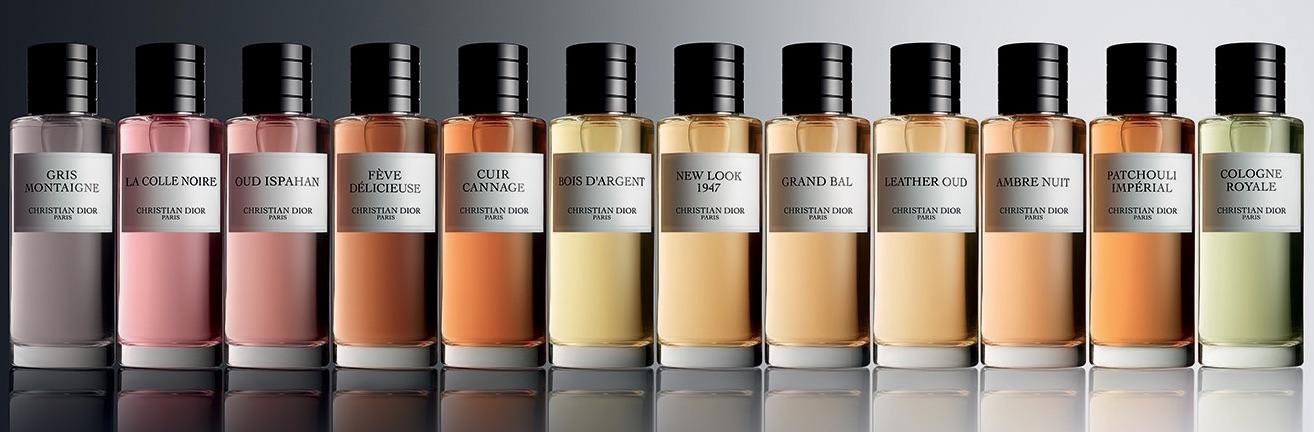 Dior La Collection Privee De Christian Dior