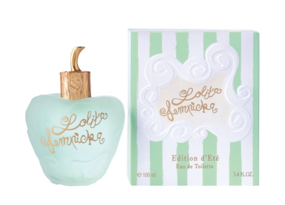 Lolita Lempicka Le D'eté Parfum Premier Eau UqpMzVS