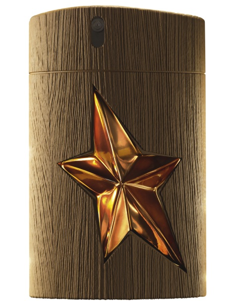 Thierry mugler a men pure wood for A travers le miroir thierry mugler